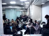 20110312_東日本巨大地震_帰宅難民_交通_始発_0633_DSC08648