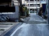 20110313_東日本大震災_船橋市浜町1_液状化_1707_DSC06554