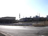 20110313_東日本大震災_東京湾岸事務所跡地_液状化_1439_DSC00387
