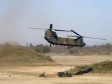 20110109_陸上自衛隊_習志野演習場_降下訓練始め_1139_DSC00824