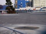 20110312_東日本巨大地震_船橋オート_液状化_1617_DSC08823