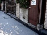 20110313_東日本大震災_袖ヶ浦団地_一戸建て_液状化_1140_DSC09535