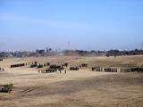 20110109_陸上自衛隊_習志野演習場_降下訓練始め_1153_DSC00839