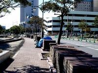 20111112_東日本大震災_千葉市_幕張新都心_復旧工事_1149_DSC00507T