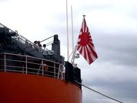 20111002_船橋港_南極観測船しらせ_砕氷艦_乗船体験_0929_DSC06185