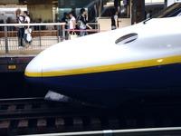 20110813_JR東北新幹線_東京駅ホーム_放射線量_1649_DSC00557