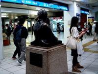 20111023_船橋市本町_船橋駅_さざんかさっちゃん_1304_DSC07679