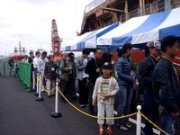 20111002_船橋港_南極観測船しらせ_砕氷艦_乗船体験_0940_DSC06259
