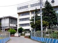 20110718_習志野市谷津6_第1中学校_放射線量_1037_DSC09298