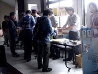 20111001_船橋市_JR総武線_JR東船橋駅_開業30周年_0935_DSC05624