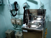 20111002_船橋港_南極観測船しらせ_砕氷艦_乗船体験_0923_DSC06158