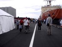 20111002_船橋港_南極観測船しらせ_砕氷艦_乗船体験_0936_DSC06230