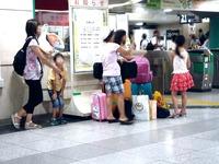 20110817_JR東日本_JR東京駅_夏休み_家族_1901_DSC00800