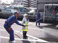20110925_津田沼自動車教習所_交通安全フェスタ_1039_DSC05113
