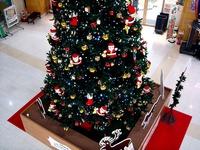 20111121_ビビットスクエア南船橋_クリスマス飾り_2035_DSC02097