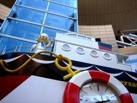 20111016_ららぽーとTOKYO-BAY_からくり時計_1418_DSC06468