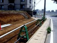 20110514_船橋市夏見_千葉県道夏見小室線_歩道拡張_1210_DSC01409