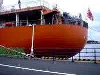 20111002_船橋港_南極観測船しらせ_砕氷艦_乗船体験_0929_DSC06183