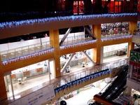 20111121_ビビットスクエア南船橋_クリスマス飾り_2033_DSC02086