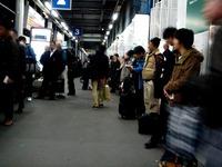 20111227_JR東京駅_八重洲口_正月_帰省_高速バス_2137_DSC07007