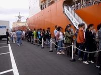 20111002_船橋港_南極観測船しらせ_砕氷艦_乗船体験_0849_DSC05992