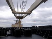 20111002_船橋港_南極観測船しらせ_砕氷艦_乗船体験_0908_DSC06076
