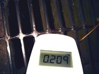 20110629_浦安市入船1_JR京葉線_JR新浦安駅_放射線量_1917_DSC06831