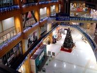 20111121_ビビットスクエア南船橋_クリスマス飾り_2032_DSC02084