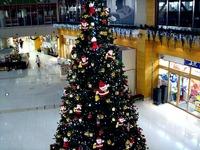 20111121_ビビットスクエア南船橋_クリスマス飾り_2034_DSC02093