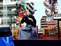 20111127_船橋市_青森県津軽観光物産首都圏フェア_1303_DSC03114