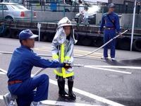20110925_津田沼自動車教習所_交通安全フェスタ_1039_DSC05116
