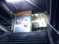 20110114_京成本線_船橋競馬場駅_エレベータ工事_2114_DSC01716