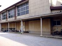 20110806_習志野市谷津2_向山小学校_放射線量_1534_DSC09600