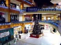 20111121_ビビットスクエア南船橋_クリスマス飾り_2035_DSC02106