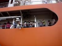 20111002_船橋港_南極観測船しらせ_砕氷艦_乗船体験_0859_DSC06038