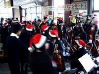 20111222_JR東船橋駅_県立船橋高校_クリスマス_1524_DSC06003