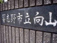 20110806_習志野市谷津2_向山小学校_放射線量_1533_DSC09595