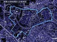 20110703_船橋市習志野台1_千葉徳州会病院_移転_014