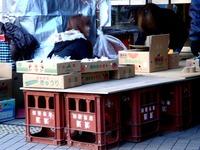 20111225_船橋市本町_船橋駅_北口_正月飾り_餅_販売_1152_DSC06736