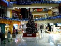 20111121_ビビットスクエア南船橋_クリスマス飾り_2036_DSC02110