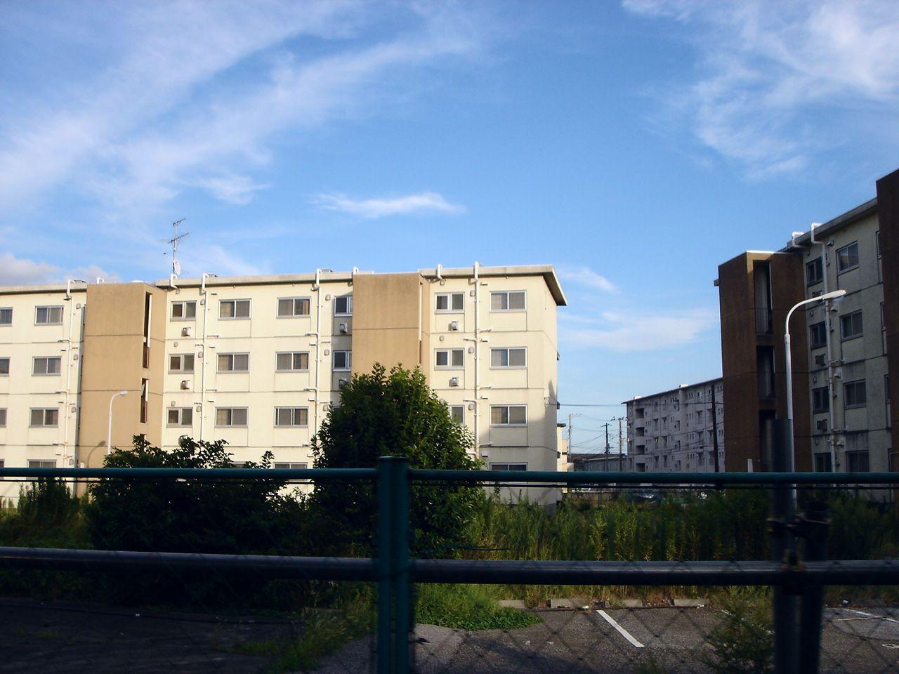 20100807_船橋市三山8_NTT船橋三山 ...