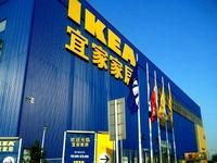 20130814_中国_北京_IKEA_イケア_避暑地_冷房_510