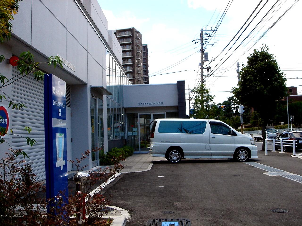 施設の建設と運営は,JR津田沼駅 ...