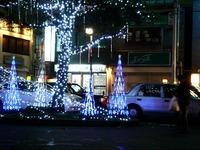 20121115_西船橋駅北口ロータリー_クリスマスツリー_1954_DSC01507