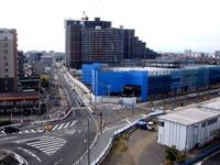 20121202_JR津田沼駅南口再開発_奏の杜フォルテ_1159_DSC04511