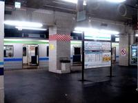 20131116_東武野田線_船橋駅_ホームドア_1026_DSC08925