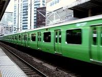 20130116_JR東日本_JR50周年_JR山手線_緑色の車体_0832_DSC09919T