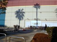 20120127_船橋市_ららぽーとTOKYO-BAY_東駐輪場_0745_DSC00945