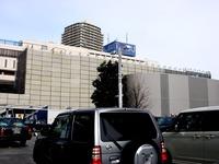 20130217_JR東日本_船橋駅南口駅ビル_ホテルメッツ_1211_DSC00665