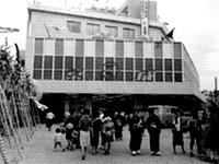 1963年_市川市本八幡_京成百貨店_030